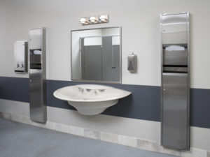 express-crs-series-lavatory-application